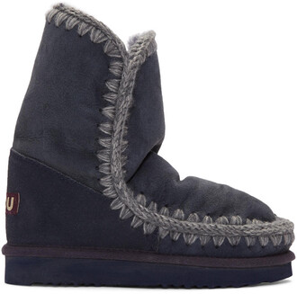 boots navy 24 shoes