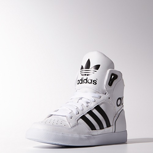 adidas Originals - Extaball W Run White / Black / Run White Selected Sneakers & Streetwear