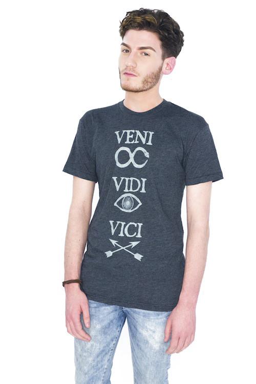 Veni Vidi Vici T-Shirt – Jawbreaking