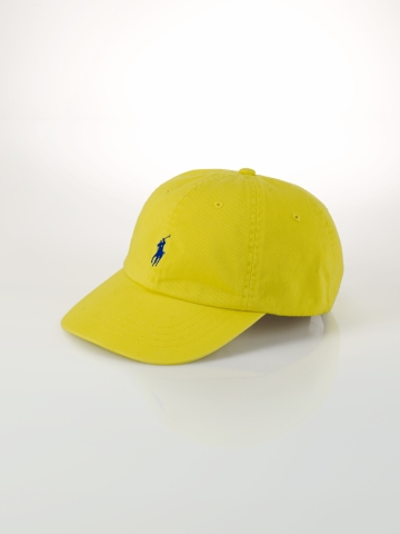 Classic Sport Cap - Hats  Hats, Gloves & Scarves - RalphLauren.com