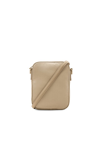 taupe bag