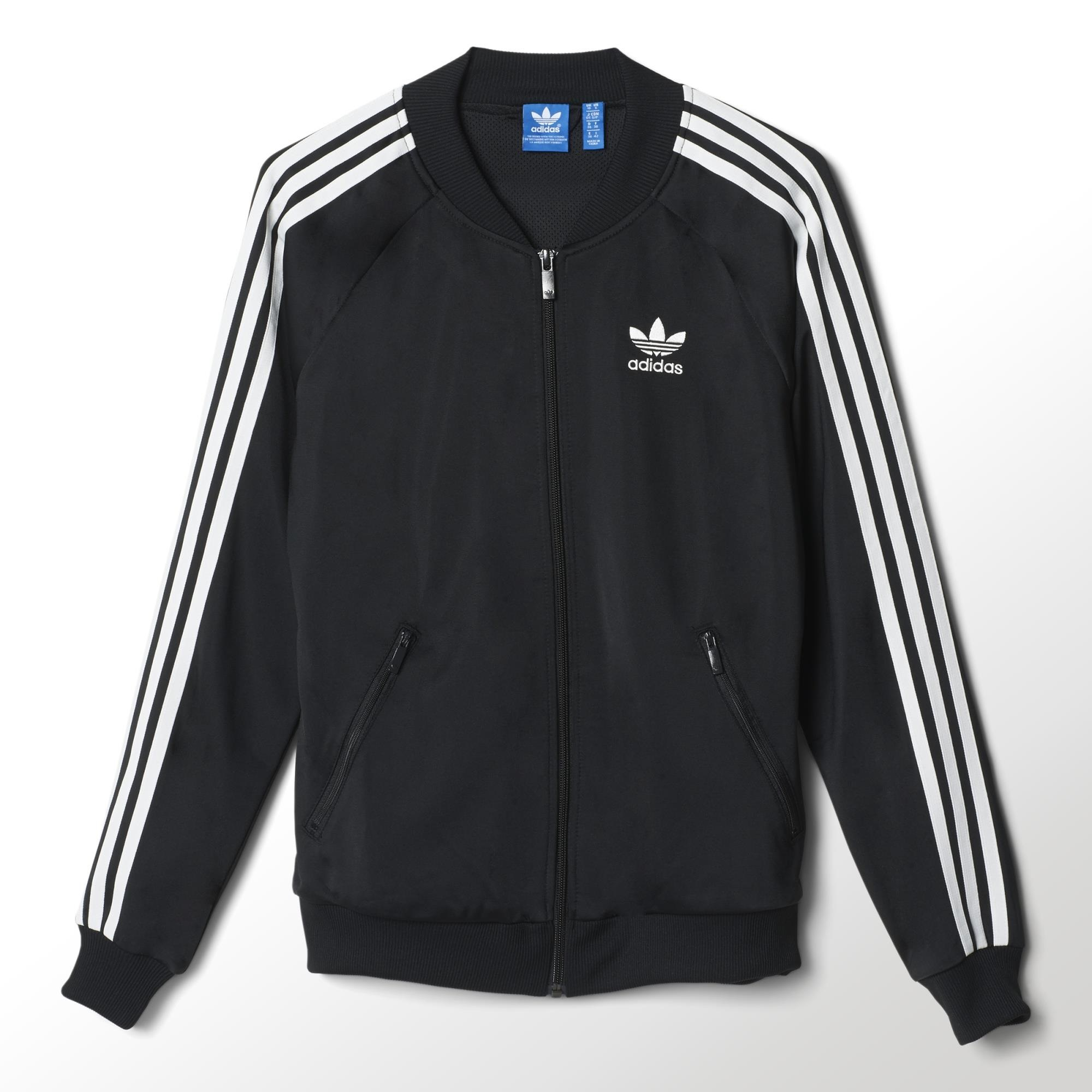 adidas Superstar Track Jacket | adidas US