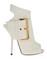 Celeb choice booties sandals high heels boots party kim kardashian