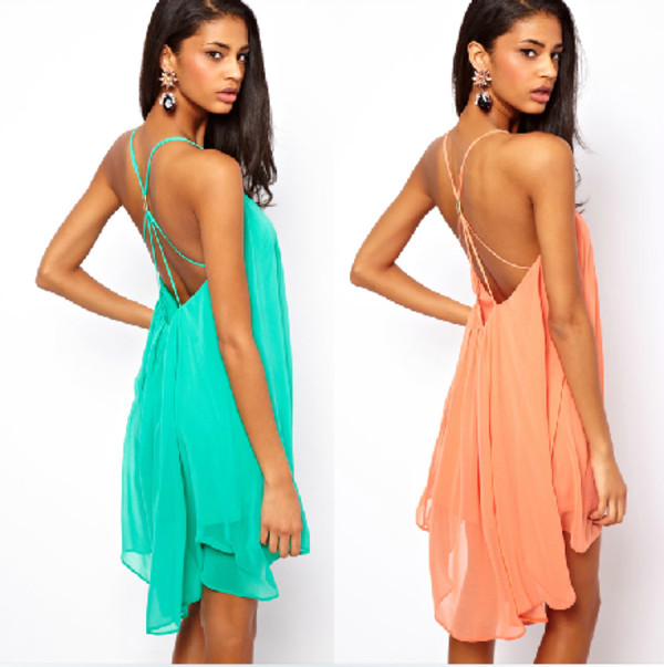 dress chiffon dress backless dress chiffon dress bright sleeveless summer dress jumpsuit dress black prom dress skirt prom dress cute blue dress beach dress bikini luxe sun dress chiffon beach dress cover up flowy beach dress teal cover up white beach cover up sheer cover up sunflower dress