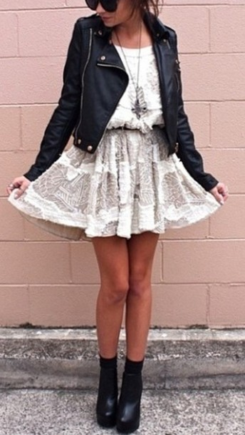 dress white jacket the little white summer dress kristina richards white dress style shoes white dress sundress tribal pattern pretty boho chic spring outfits spring dress cute dress