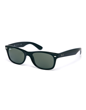 Ray-Ban | Ray-Ban New Wayfarer Sunglasses at ASOS