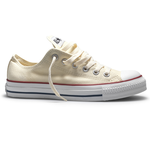 Converse Chuck Taylor All Stars Ox Shoe White footwear Shoes