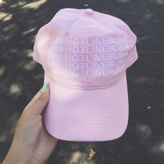 hat pink cap summer trendy cool fashion teenagers spring pastel boogzel
