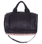 bag,black,gold studs,big purse,bethany mota,purse