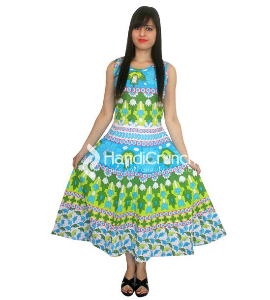 Dress Womens Summer Gowns Trendy Gowns Romentic Summer Dress