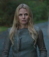 jacket,leather jacket,emma swan,once upon a time show,jennifer morrison
