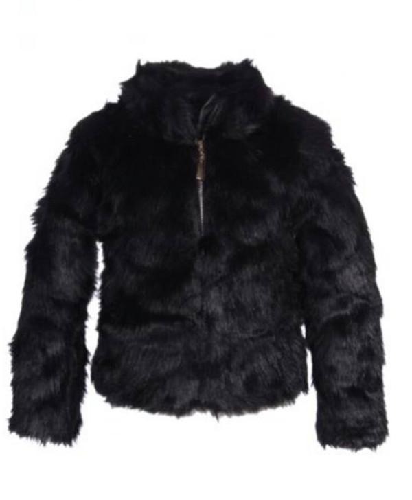 jacket fur faux fur jacket fur vest