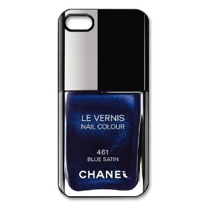 Amazon.com: W-supplier Charming Nail Polish Bottle Protective Case for iphone 5 - Printed Cover for iphone 5(4.27Model:W-supplier-07008): Cell Phones & Accessories