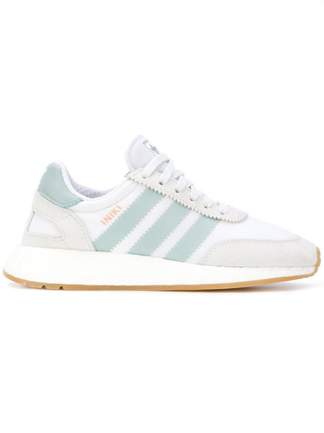 Adidas Originals women sneakers white shoes