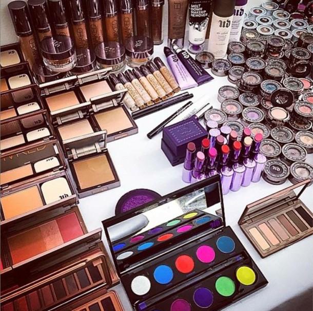 Ud makeup