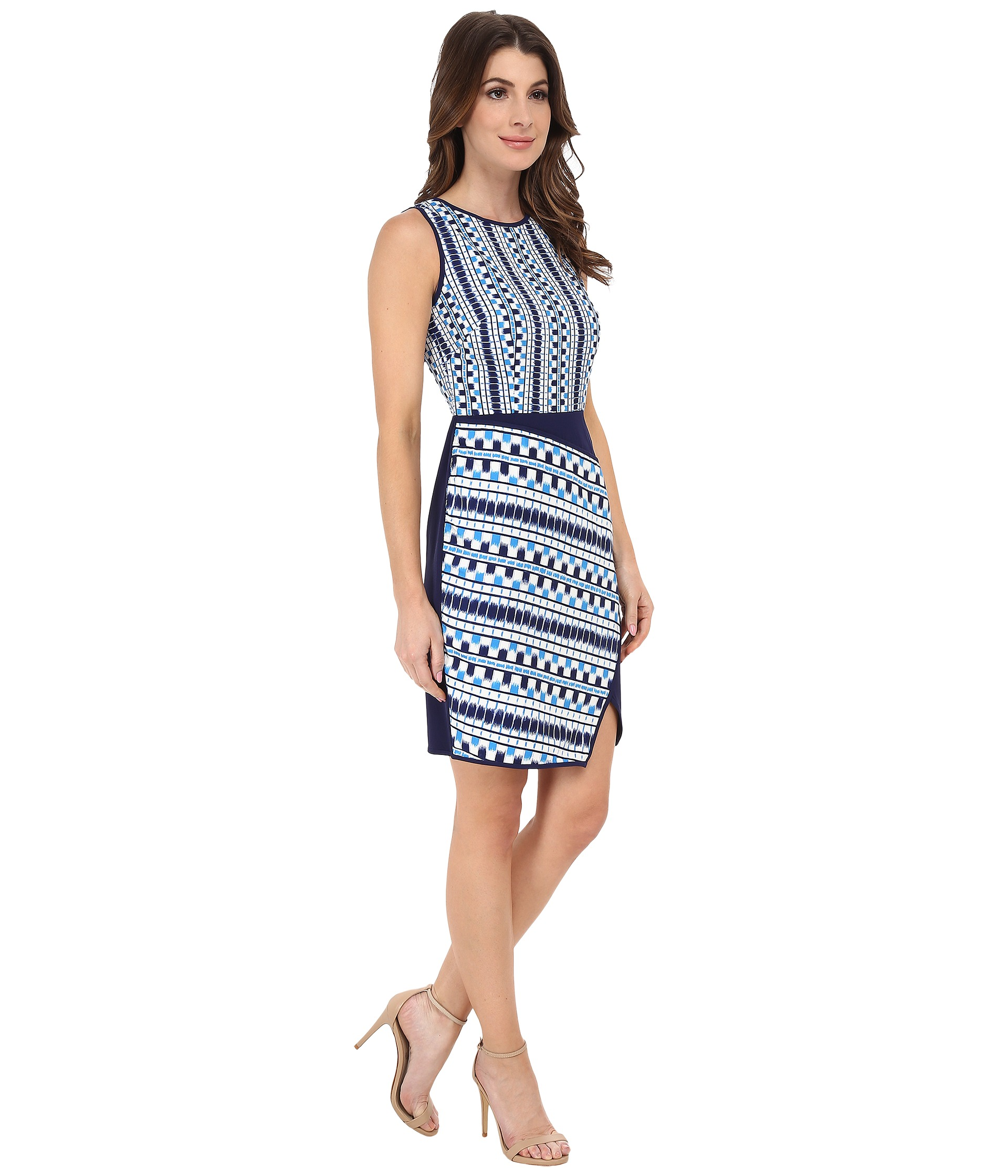 Shoshanna Sicily Dress