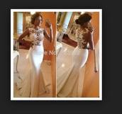 dress,white dress,lace wedding dress,wedding dress,ball gown dress,mermaid wedding dress,gorgeous dress,gorgeous