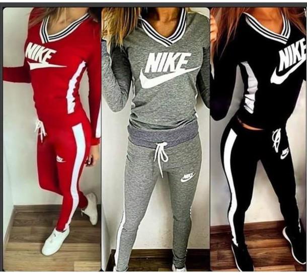Shirt Nike Jacket Nike Nike Sweater Joggers Joggers Pants