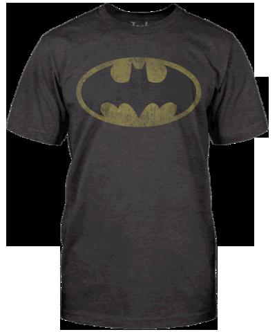 Batman vintage logo