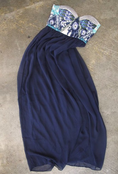 dress blue maxi dress blue detailed dress maxi dress