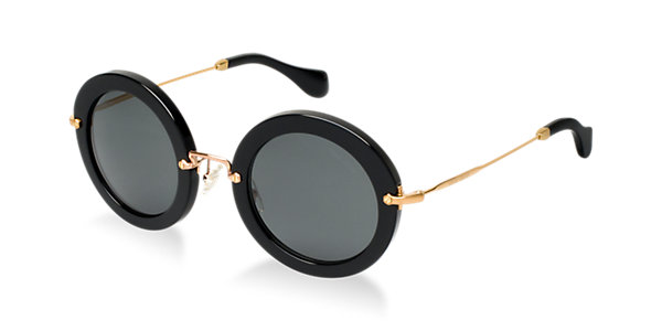 Miu Miu  MU 13NS Sunglasses | Sunglass Hut