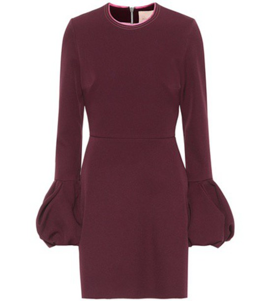 Roksanda dress purple