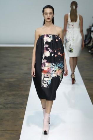 Josh Goot Australian Fashion Shows S/S 2011/12 gallery - Vogue Australia