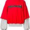 Gosha rubchinskiy layered hoodie - farfetch