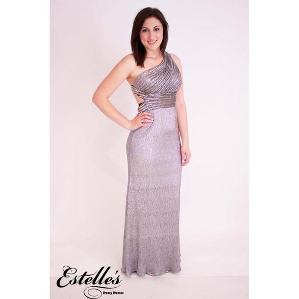 dress high-low dresses bridesmaid fantastica