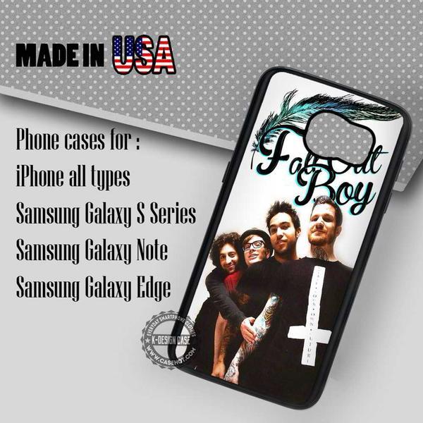 Samsung S7 Case - Band Centuries- iPhone Case #SamsungS7Case #fob #yn