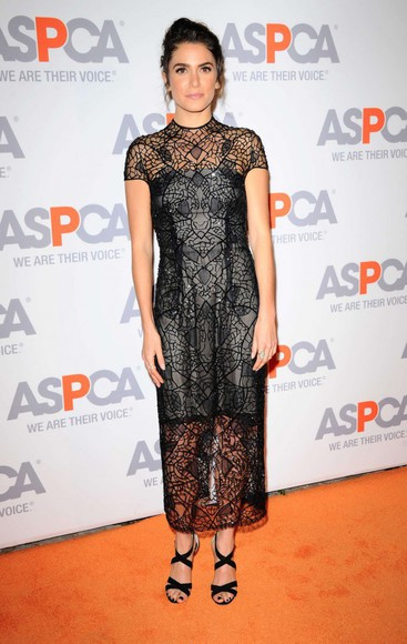 sandals black dress nikki reed lace dress