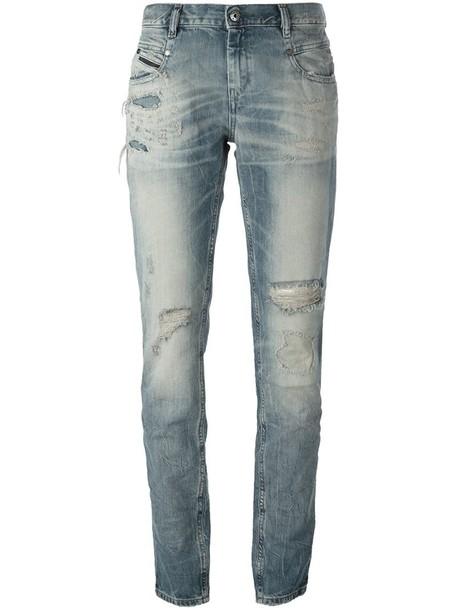 Diesel jeans blue