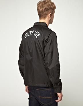 The Quiet Life | The Quiet Life Windbreaker Jacket at ASOS