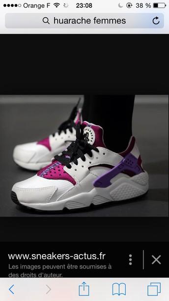 shoes huarache pink shoes nike shoes huarache huarache pink
