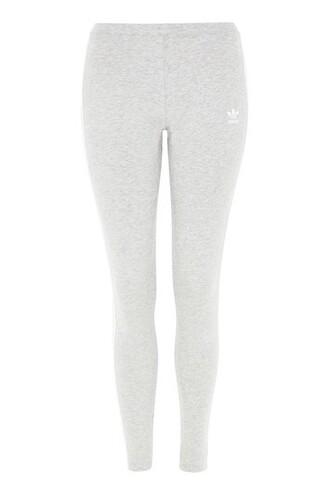 leggings adidas originals grey pants