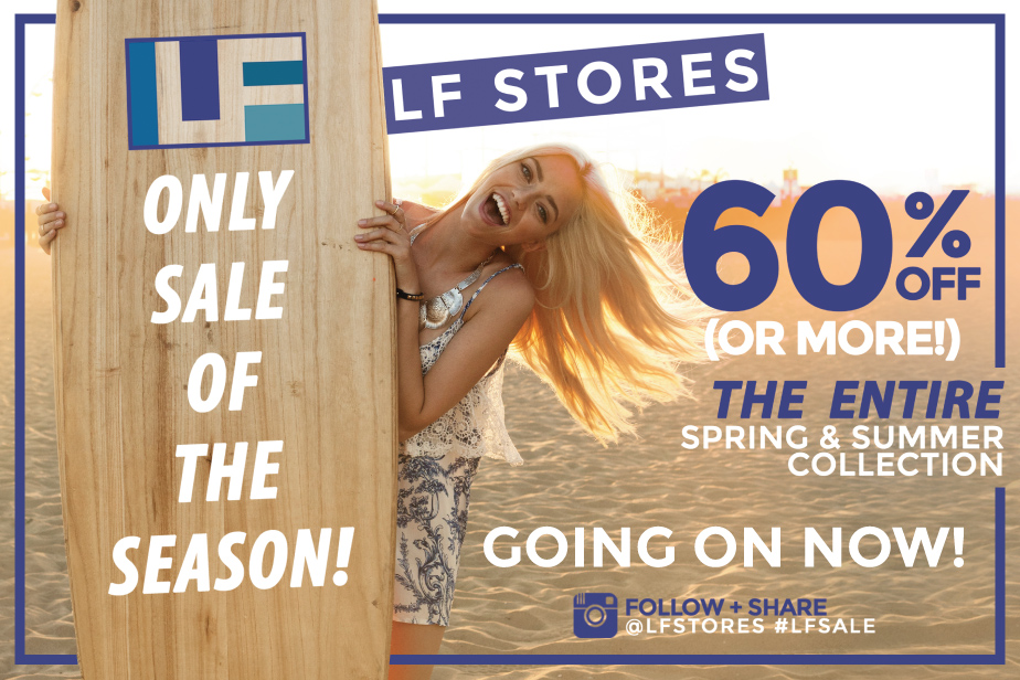 LF Stores