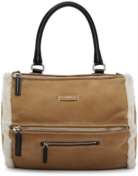 Givenchy bag beige