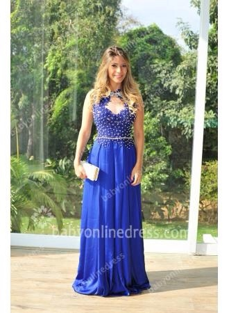 dress prom dress prom blue blue dress silk royal royal blue royal blue dress maxi maxi dress long long dress sexy sexy dress crystal crystal dress sweet pretty cool wow cute cute dress bridesmaid dressofgirl lovely love style fashion trendy girly scoop neck oh my vogue vogue vintage luxury chiffon