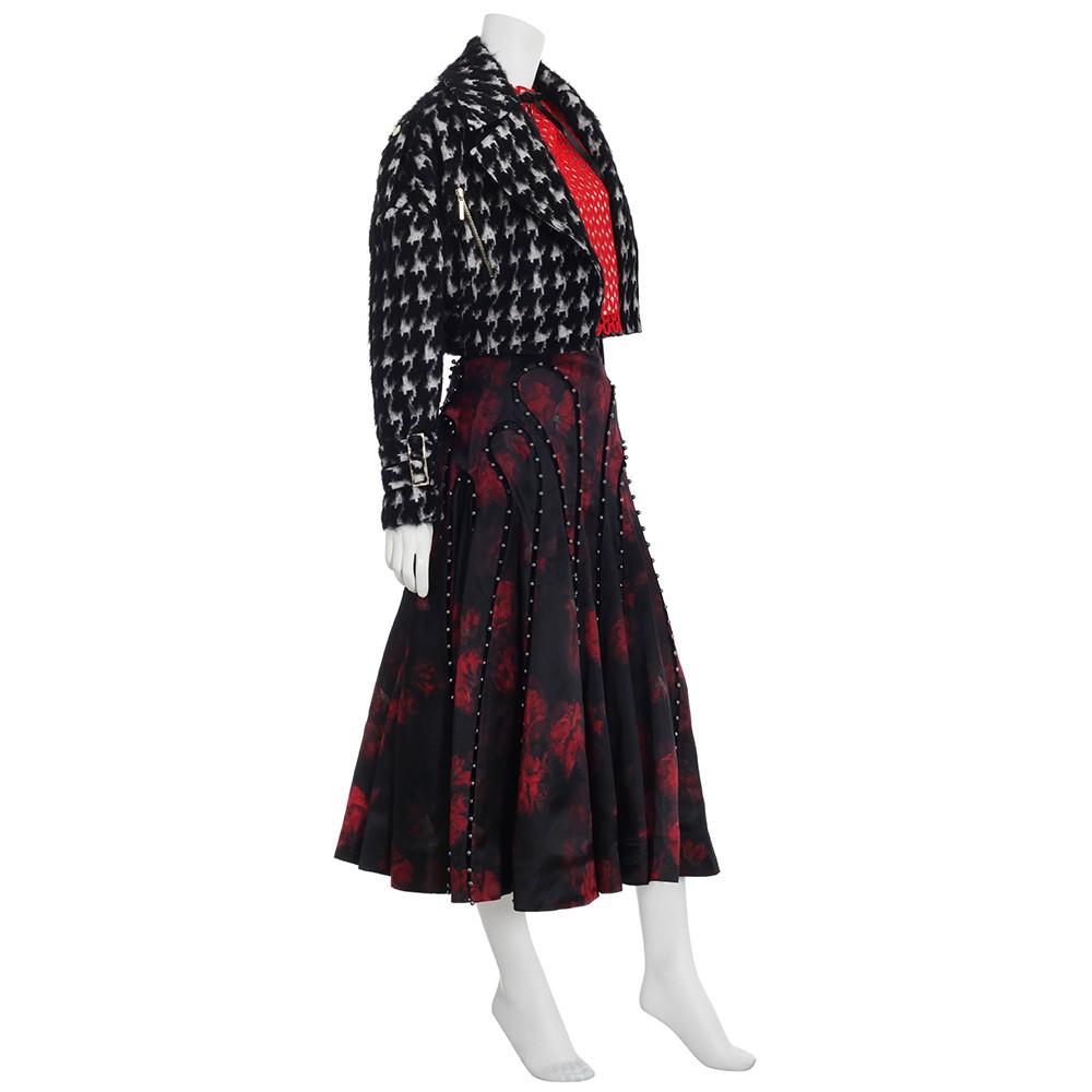 Racer Azalea Skirt - Skirts - Clothing - Ready To Wear