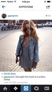 jacket,instagram,stripes,denim,chambray,button up,denim jacket