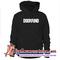 Dogpound hoodie