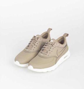 quality design 13e2b b84fd Women s 2015 Nike Air Max Premium Thea - Desert Camo 616723 ...