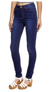 jeans,high waisted,highwaisted denim pants,blue,skinny jeans,skinny,pants,bottoms,highrise,needtohave,needthem!!