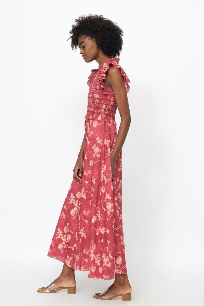Monet Midi Dress