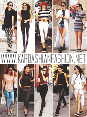 top,kendall jenner,off duty model,keeping up with the kardashians
