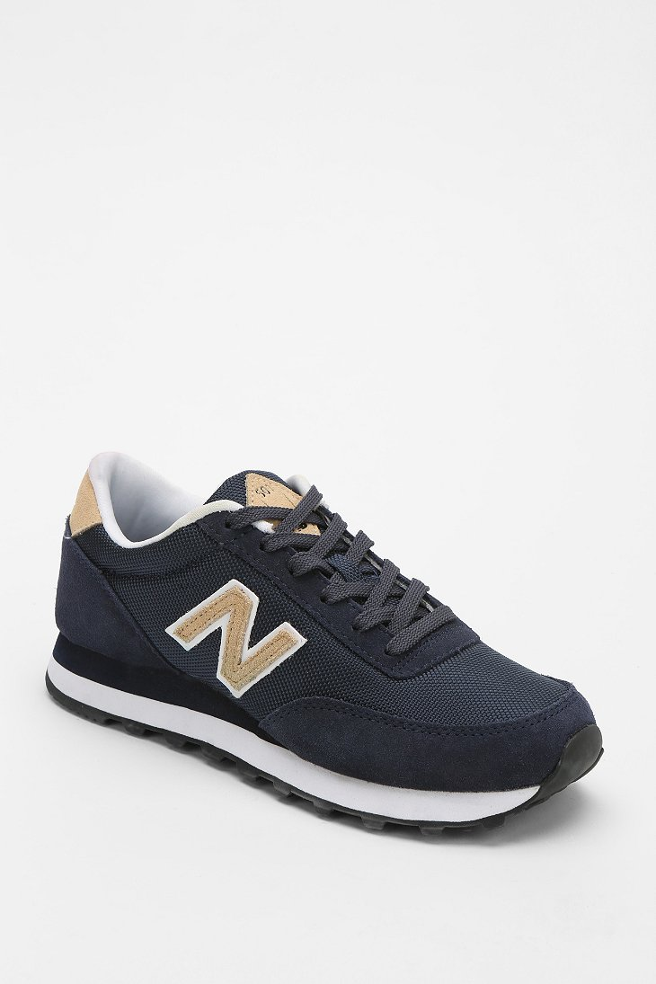 New Balance 501 Backpack Running Sneaker - Urban Outfitters