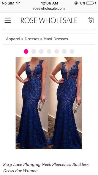 dress girly girl girly wishlist lace dress lace maxi prom dress prom prom gown blue blue dress