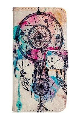 phone cover iphone cover iphone case fashion dreamcatcher cool colorful freevibrationz free vibrationz