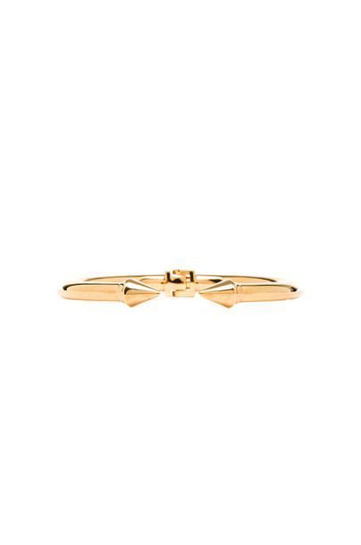 Vita Fede Mini Titan Bracelet in gold / metallic