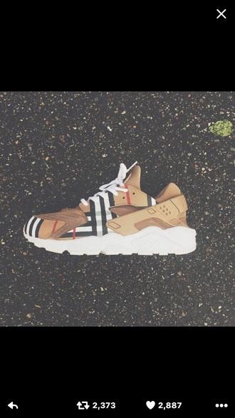 shoes nike nike air huaraches